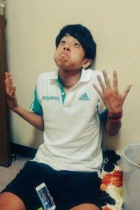 (青学)下田裕太はオタクでかわいい?気になる性格を徹底分析!